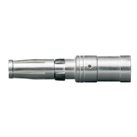 Crimpkontakt HDC-C-M3-BM10.0AG Weidmüller Inhalt: 100 St.