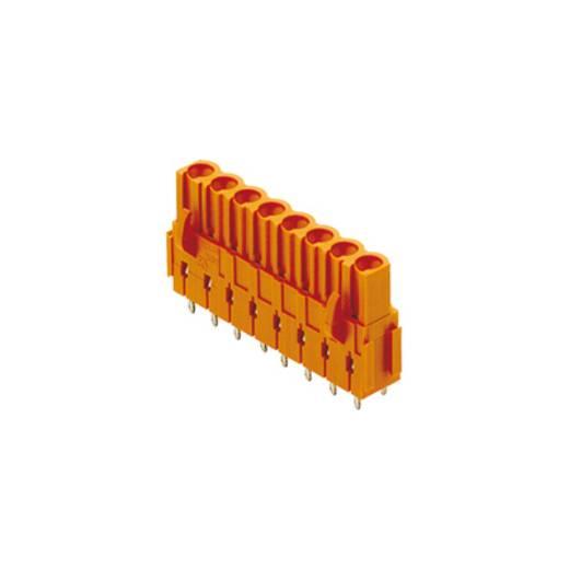 Leiterplattensteckverbinder Orange Weidmüller 1682890000 Inhalt: 18 St.
