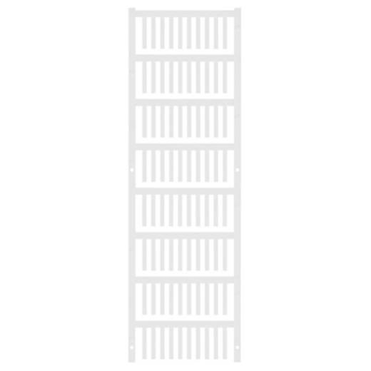 Leitermarkierer Montage-Art: aufclipsen Beschriftungsfläche: 21 x 3.2 mm Weiß Weidmüller VT SF 1/21 NEUTRAL WS V0 16893