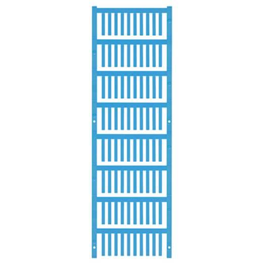 Leitermarkierer Montageart: aufclipsen Beschriftungsfläche: 21 x 3.2 mm Atoll-Blau Weidmüller VT SF 1/21 NEUTRAL BL V0 1689390002 Anzahl Markierer: 800 800 St.