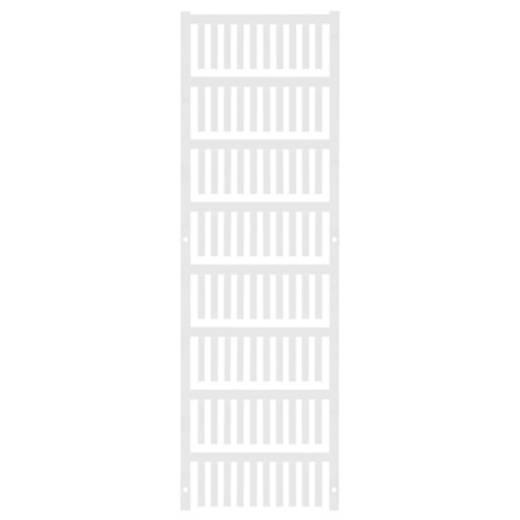 Leitermarkierer Montageart: aufclipsen Beschriftungsfläche: 21 x 3.6 mm Weiß Weidmüller VT SF 2/21 NEUTRAL WS V0 1689410001 Anzahl Markierer: 800 800 St.