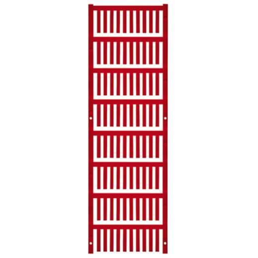 Leitermarkierer Montage-Art: aufclipsen Beschriftungsfläche: 21 x 3.6 mm Red Weidmüller VT SF 2/21 NEUTRAL RT V0 168941