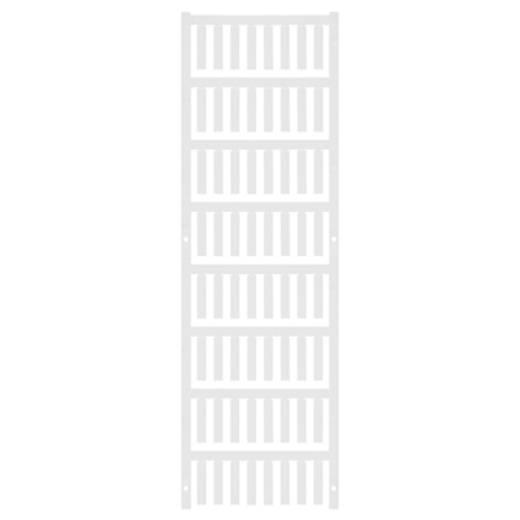 Leitermarkierer Montage-Art: aufclipsen Beschriftungsfläche: 21 x 4.6 mm Grün Weidmüller VT SF 3/21 NEUTRAL GN 16894300