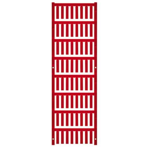 Leitermarkierer Montage-Art: aufclipsen Beschriftungsfläche: 21 x 4.6 mm Red Weidmüller VT SF 3/21 NEUTRAL RT V0 168943