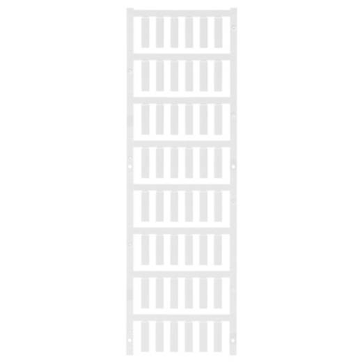 Leitermarkierer Montage-Art: aufclipsen Beschriftungsfläche: 21 x 5.7 mm Grün Weidmüller VT SF 4/21 NEUTRAL GN 16894500