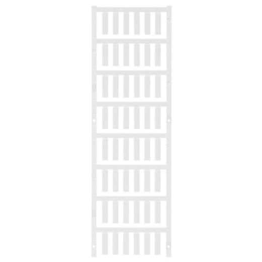 Leitermarkierer Montage-Art: aufclipsen Beschriftungsfläche: 21 x 5.7 mm Weiß Weidmüller VT SF 4/21 NEUTRAL WS V0 16894
