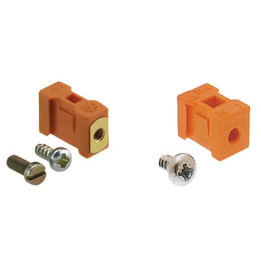 Leiterplattensteckverbinder SLA BB1R OR Weidmüller Inhalt: 20 St.
