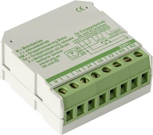 Mehrfachsteuergerät Kaiser Nienhaus 331000 REG-Control