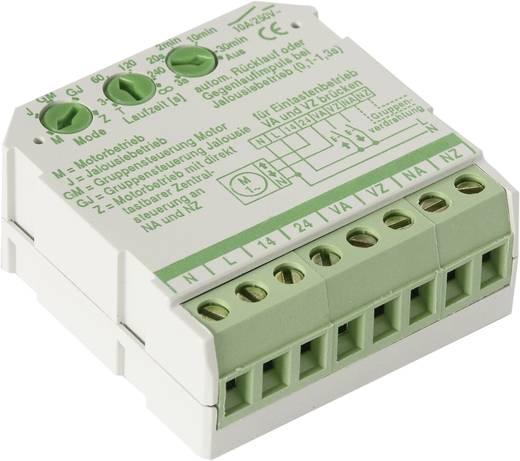 Mehrfachsteuergerät Kaiser Nienhaus 331500 REG-Control