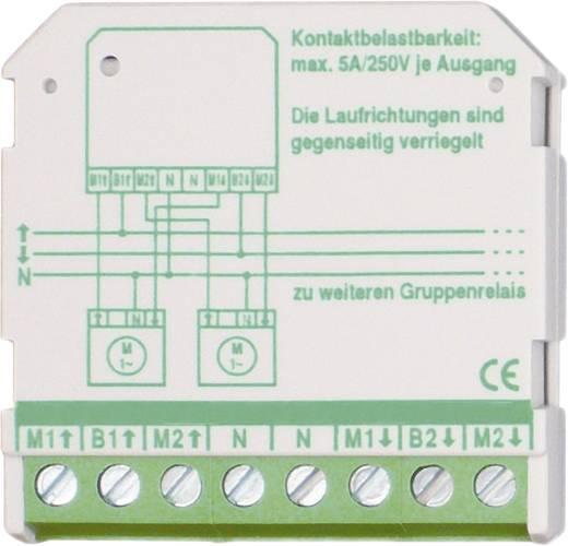Mehrfachsteuergerät Kaiser Nienhaus 330080 REG-Control