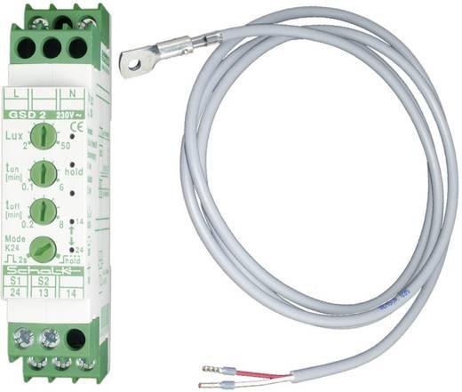 Grenzwertschalter Kaiser Nienhaus 336500 REG-Control