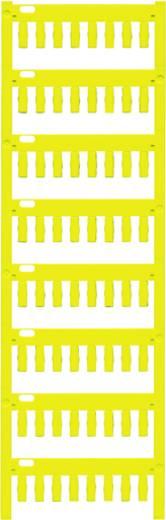 Gerätemarkierung Montage-Art: aufschieben Beschriftungsfläche: 12 x 4.60 mm Gelb Weidmüller VT-TM-I 12 NEUTRAL GE 17140
