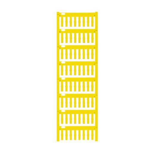Gerätemarkierung Montageart: aufschieben Beschriftungsfläche: 18 x 4.60 mm Gelb Weidmüller VT-TM-I 18 NEUTRAL GE 1714101687 Anzahl Markierer: 640 640 St.