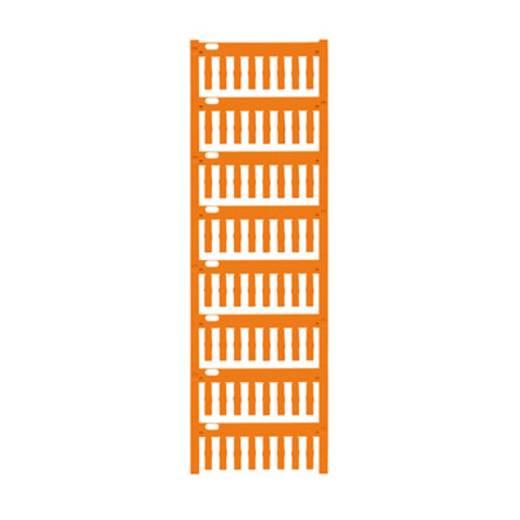 Gerätemarkierung Montageart: aufschieben Beschriftungsfläche: 18 x 4.60 mm Orange Weidmüller VT-TM-I 18 NEUTRAL OR 1714101690 Anzahl Markierer: 640 640 St.