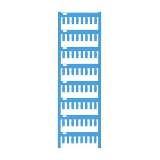 Leitermarkierer Montage-Art: aufschieben Beschriftungsfläche: 12 x 4 mm Passend für Serie Weidmüller TM-H Hülsen Atoll-B