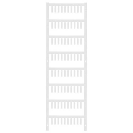 Leitermarkierer Montage-Art: aufclipsen Beschriftungsfläche: 12 x 3.2 mm Weiß Weidmüller VT SF 1/12 NEUTRAL WS V0 17184