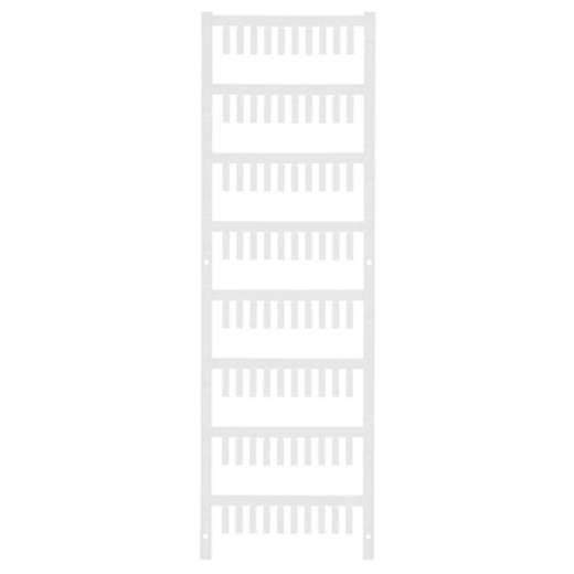 Leitermarkierer Montage-Art: aufclipsen Beschriftungsfläche: 12 x 3.6 mm Weiß Weidmüller VT SF 2/12 NEUTRAL WS V0 17184