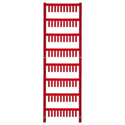 Leitermarkierer Montage-Art: aufclipsen Beschriftungsfläche: 12 x 3.6 mm Red Weidmüller VT SF 2/12 NEUTRAL RT V0 171848