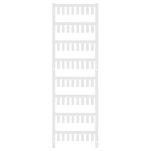 Leitermarkierer Montage-Art: aufclipsen Beschriftungsfläche: 12 x 4.6 mm Weiß Weidmüller VT SF 3/12 NEUTRAL WS V0 17184