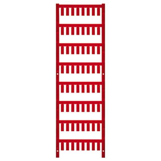 Leitermarkierer Montage-Art: aufclipsen Beschriftungsfläche: 12 x 4.6 mm Red Weidmüller VT SF 3/12 NEUTRAAL RT V0 17184