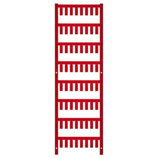 Leitermarkierer Montage-Art: aufclipsen Beschriftungsfläche: 12 x 4.6 mm Red Weidmüller VT SF 3/12 NEUTRAL RT V0 171849