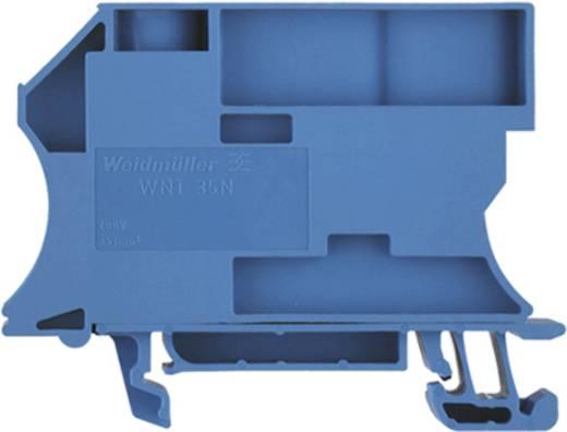 Neutralleiter-Trenn Reihenklemme WNT 35N 10X3 Weidmüller Inhalt: 20 St.