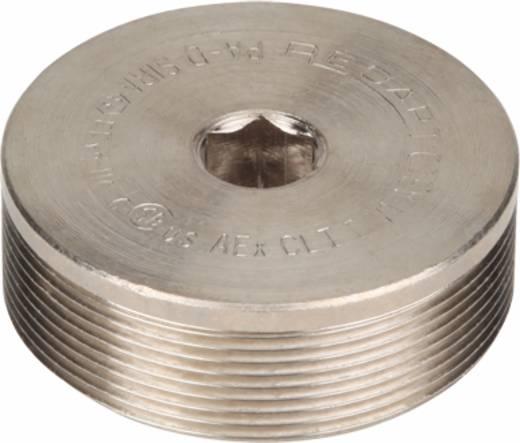 Verschlussschraube PG11 Messing Messing Weidmüller VP 11-EXE MS 50 St.