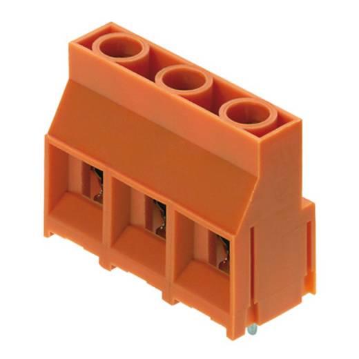 Schraubklemmblock Orange 1724690000 Weidmüller Inhalt: 100 St.