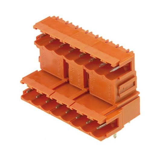 Leiterplattensteckverbinder SLD 5.08V/30/90 3.2 SN OR BX Weidmüller Inhalt: 10 St.