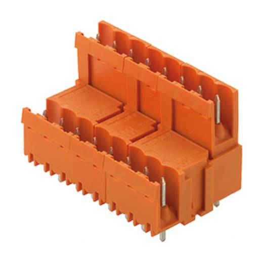 Leiterplattensteckverbinder SLD 5.08V/46/180 3.2SN OR BX Weidmüller Inhalt: 10 St.