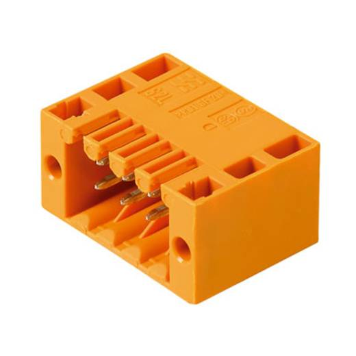 Stiftgehäuse-Platine B2L/S2L 3.50 Polzahl Gesamt 18 Weidmüller 1728690000 Rastermaß: 3.50 mm 48 St.