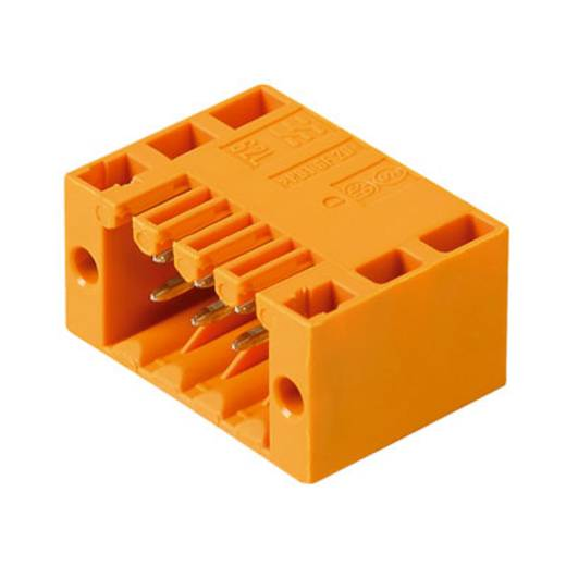 Stiftgehäuse-Platine B2L/S2L 3.50 Polzahl Gesamt 6 Weidmüller 1728470000 Rastermaß: 3.50 mm 102 St.