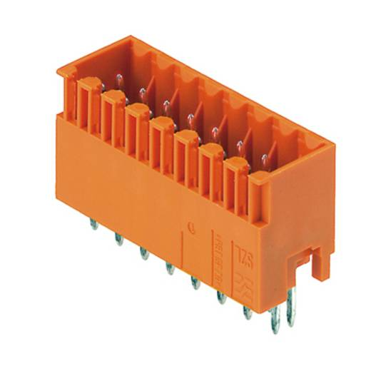 Leiterplattensteckverbinder S2L 3.50/16/180G 3.5SN OR BX Weidmüller Inhalt: 60 St.