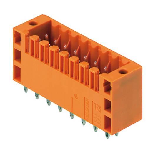 Leiterplattensteckverbinder S2L 3.50/16/180F 3.5SN OR BX Weidmüller Inhalt: 48 St.