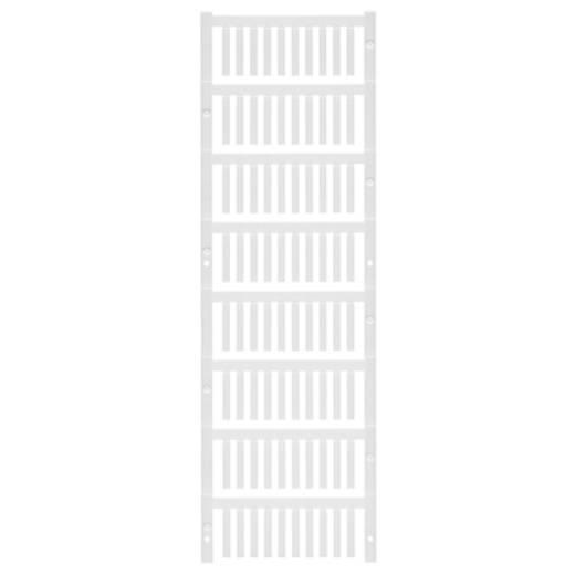 Leitermarkierer Montage-Art: aufclipsen Beschriftungsfläche: 21 x 3.2 mm Weiß Weidmüller VT SF 00/21 NEUTRAL WS V0 1730