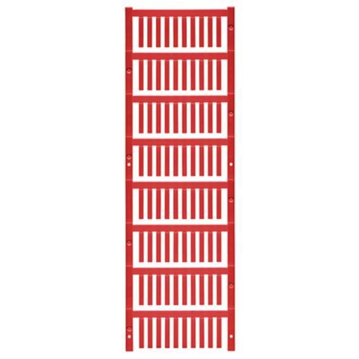 Leitermarkierer Montage-Art: aufclipsen Beschriftungsfläche: 21 x 3.2 mm Red Weidmüller VT SF 00/21 NEUTRAL RT V0 17305
