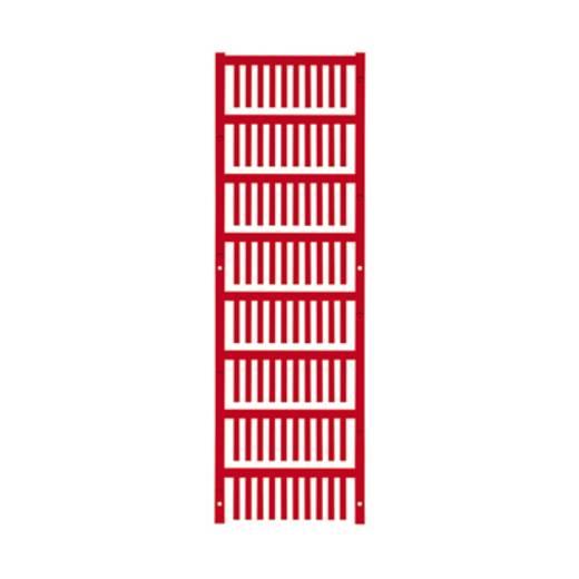 Leitermarkierer Montage-Art: aufclipsen Beschriftungsfläche: 21 x 3.2 mm Red Weidmüller VT SF 0/21 NEUTRAL RT V0 173059