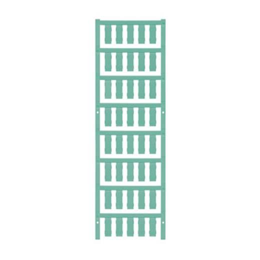 Gerätemarkierung Montage-Art: aufclipsen Beschriftungsfläche: 20 x 7 mm Passend für Serie Baugruppen und Schaltanlagen,