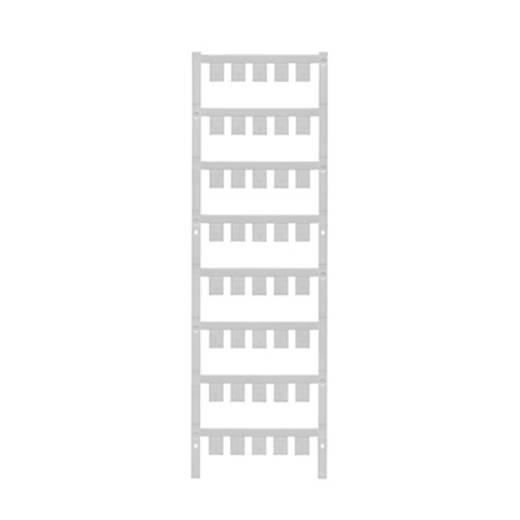 Gerätemarkierung Montage-Art: aufclipsen Beschriftungsfläche: 10 x 8 mm Passend für Serie Baugruppen und Schaltanlagen,