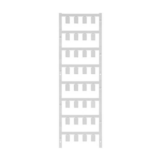 Leitermarkierer Montageart: aufclipsen Beschriftungsfläche: 12 x 7.4 mm Weiß Weidmüller VT SF 5/12 NEUTRAL WS V0 1746040001 Anzahl Markierer: 160 160 St.