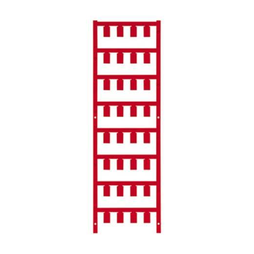 Leitermarkierer Montage-Art: aufclipsen Beschriftungsfläche: 12 x 7.4 mm Red Weidmüller VT SF 5/12 NEUTRAL RT V0 174604