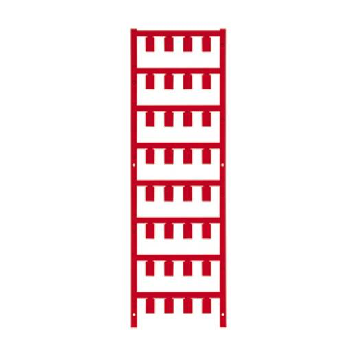 Leitermarkierer Montageart: aufclipsen Beschriftungsfläche: 12 x 7.4 mm Red Weidmüller VT SF 5/12 NEUTRAL RT V0 1746040003 Anzahl Markierer: 160 160 St.