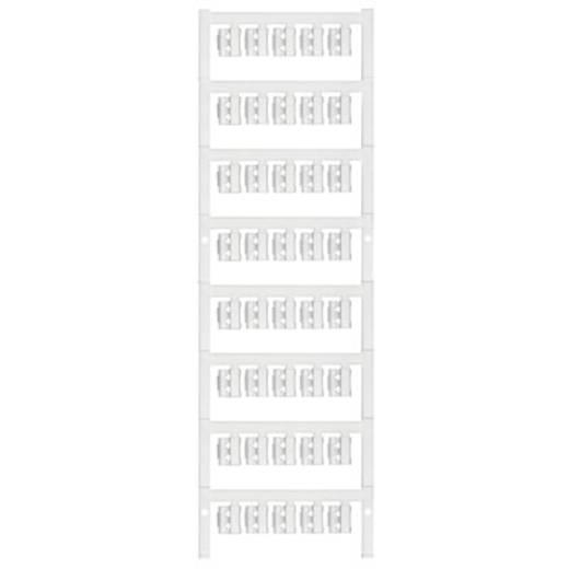 Zeichenträger Montageart: aufclipsen Beschriftungsfläche: 12 x 4.10 mm Passend für Serie Einzeldrähte Weiß Weidmüller SFC 1/12 NEUTRAL WS 1747320001 Anzahl Markierer: 200 200 St.