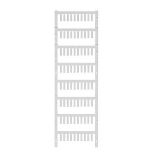 Leitermarkierer Montage-Art: aufclipsen Beschriftungsfläche: 12 x 3.2 mm Weiß Weidmüller VT SF 0/12 NEUTRAAL WS V0 1752