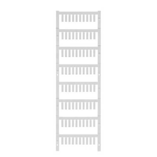 Leitermarkierer Montageart: aufclipsen Beschriftungsfläche: 12 x 3.2 mm Weiß Weidmüller VT SF 0/12 NEUTRAL WS V0 1752110001 Anzahl Markierer: 800 800 St.
