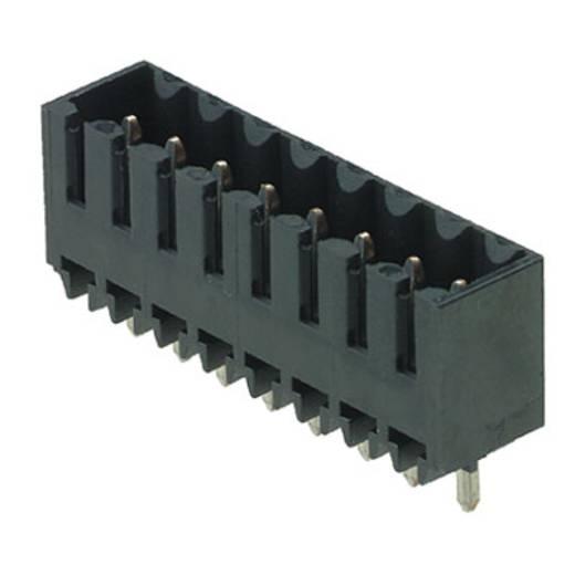 Leiterplattensteckverbinder Schwarz Weidmüller 1753004002 Inhalt: 265 St.