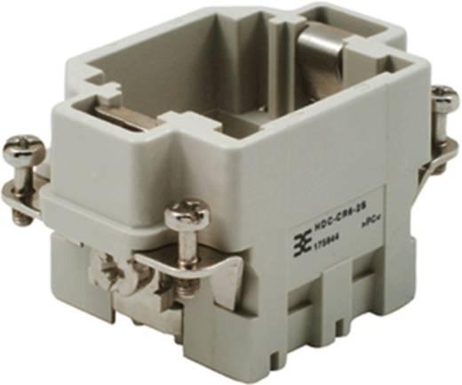 Rahmen HDC-CR6-2S GR Weidmüller Inhalt: 5 St.