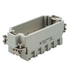 Heavy Duty Connectors, HDC insert, ConCept frame Weidmüller HDC-CR16-5S GR, 5 ks