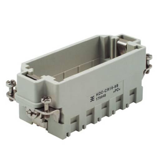 Rahmen HDC-CR16-5S GR Weidmüller Inhalt: 5 St.