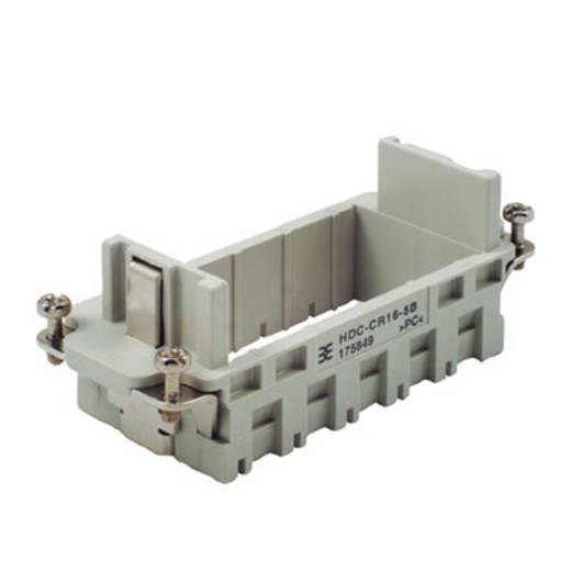 Rahmen HDC-CR16-5B GR Weidmüller Inhalt: 5 St.